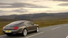 Bentley Continental GT Speed - Immagine: 18