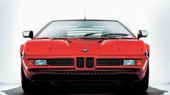 BMW: ricambi per sempre - Immagine: 7