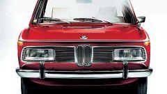 BMW: ricambi per sempre - Immagine: 11