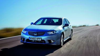 Listino prezzi Honda Accord
