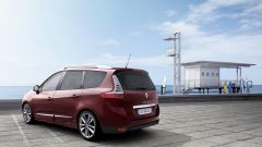 Immagine 30: Renault Scénic e Scenic X-Mod 2012