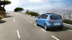 Immagine 35: Renault Scénic e Scenic X-Mod 2012