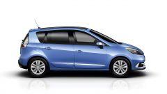 Immagine 27: Renault Scénic e Scenic X-Mod 2012