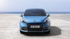 Immagine 5: Renault Scénic e Scenic X-Mod 2012