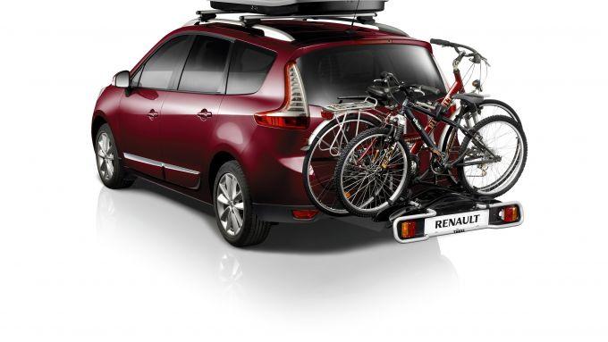 Immagine 13: Renault Scénic e Scenic X-Mod 2012