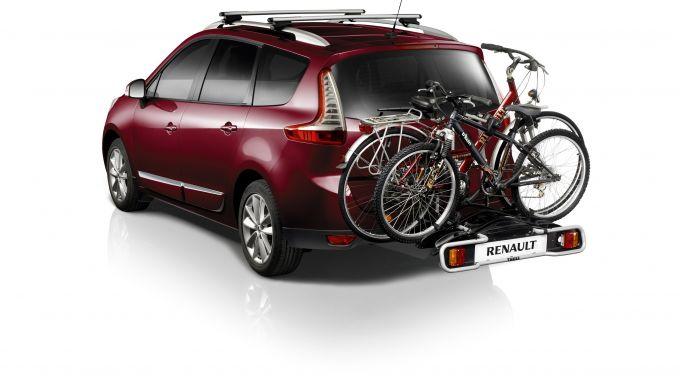 Immagine 12: Renault Scénic e Scenic X-Mod 2012