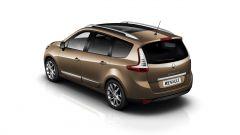 Immagine 10: Renault Scénic e Scenic X-Mod 2012