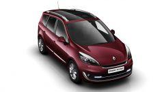 Immagine 9: Renault Scénic e Scenic X-Mod 2012