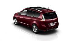 Immagine 22: Renault Scénic e Scenic X-Mod 2012