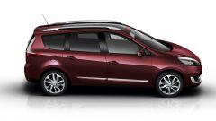Immagine 21: Renault Scénic e Scenic X-Mod 2012