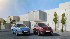 Immagine 0: Renault Scénic e Scenic X-Mod 2012