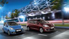 Immagine 3: Renault Scénic e Scenic X-Mod 2012
