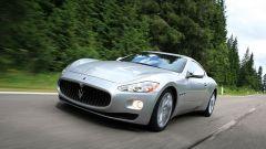 Maserati GranTurismo - Immagine: 2
