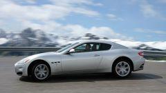Maserati GranTurismo - Immagine: 4