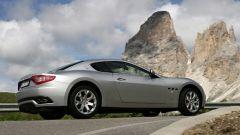 Maserati GranTurismo - Immagine: 5