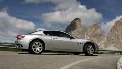 Maserati GranTurismo - Immagine: 6