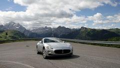 Maserati GranTurismo - Immagine: 8