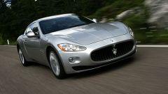 Maserati GranTurismo - Immagine: 9