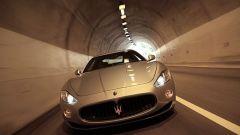 Maserati GranTurismo - Immagine: 10