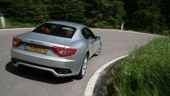 Maserati GranTurismo - Immagine: 11