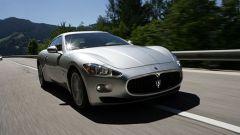 Maserati GranTurismo - Immagine: 13