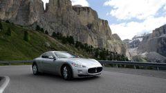 Maserati GranTurismo - Immagine: 14