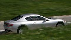 Maserati GranTurismo - Immagine: 15