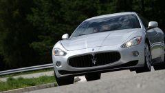 Maserati GranTurismo - Immagine: 16