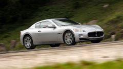 Maserati GranTurismo - Immagine: 17