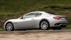 Maserati GranTurismo - Immagine: 18