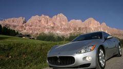 Maserati GranTurismo - Immagine: 19