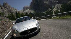Maserati GranTurismo - Immagine: 20