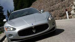 Maserati GranTurismo - Immagine: 21