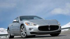 Maserati GranTurismo - Immagine: 22