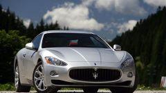 Maserati GranTurismo - Immagine: 23