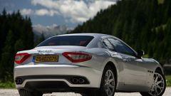 Maserati GranTurismo - Immagine: 24