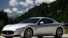 Maserati GranTurismo - Immagine: 25