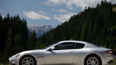 Maserati GranTurismo - Immagine: 26
