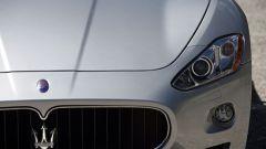 Maserati GranTurismo - Immagine: 39