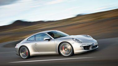 Listino prezzi Porsche 911
