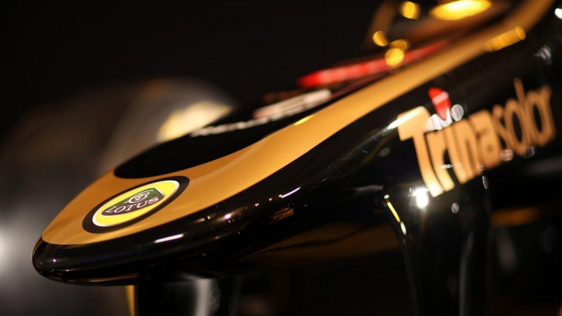 Immagine 2: Lotus E20
