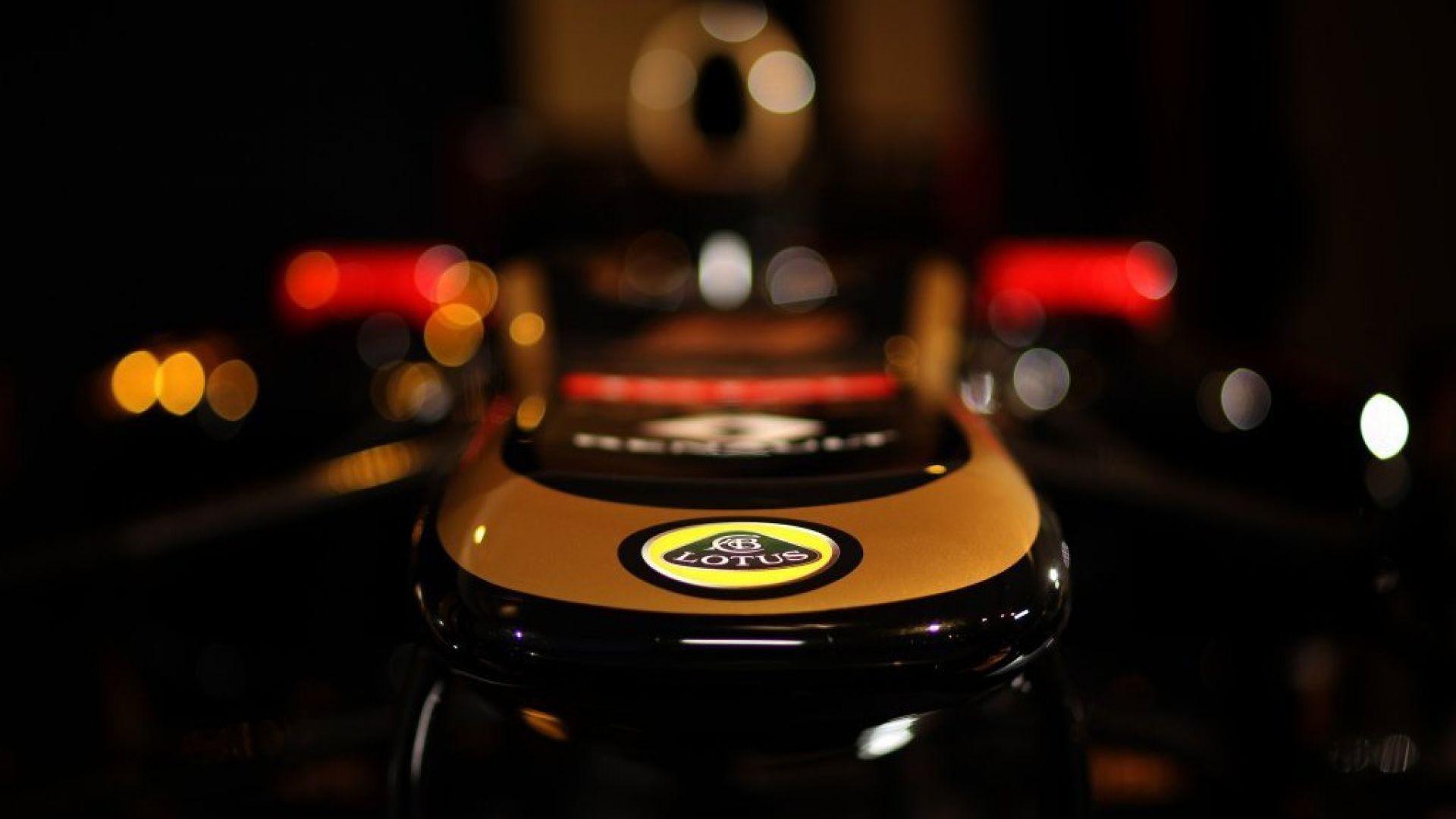 Immagine 0: Lotus E20