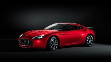 Listino prezzi Aston Martin V12 Zagato
