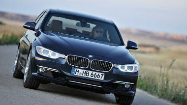 Listino prezzi BMW Serie 3