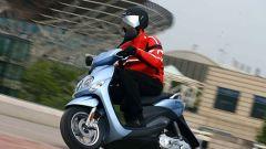 Yamaha Neo's 2007 - Immagine: 1