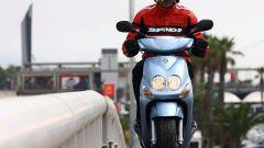 Yamaha Neo's 2007 - Immagine: 2
