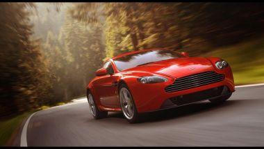 Listino prezzi Aston Martin DBS Cabrio