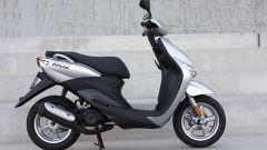 Yamaha Neo's 2007 - Immagine: 20