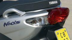 Yamaha Neo's 2007 - Immagine: 27