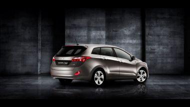 Listino prezzi Hyundai i30 Wagon